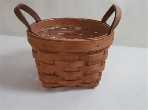 longaberger baskets for sale longaberger book keeper basket for sale classifieds