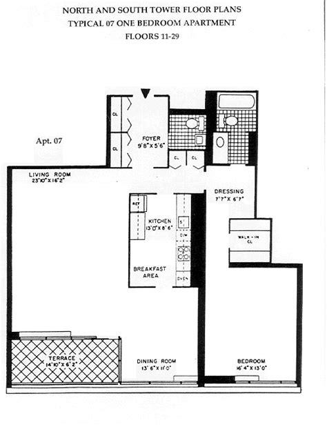 fort lee housing floor plans horizon house fort lee nj apartment finder