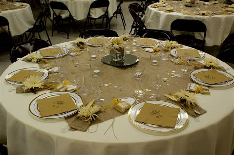 50th anniversary party ideas on a budget gallery of 50th gorgeous 50th wedding anniversary table decoration ideas