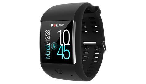 Polar M600 by Polar M600 El Primer Reloj Con Android Wear De La Marca