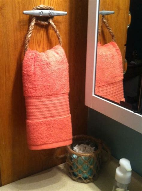 boat themed bathroom accessories best 25 hand towel holders ideas on pinterest bathroom
