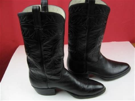 Handmade Boots Houston - s handmade paul wheeler cowboy boots made in houston