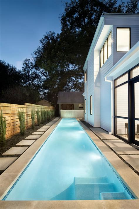 richardson architects modern bungalow with private pool 2017 faces of design