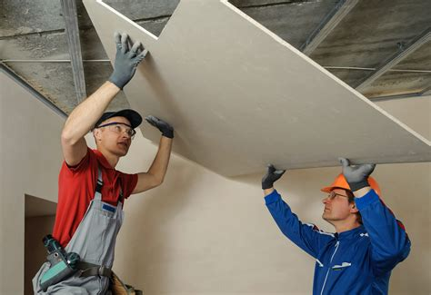 creating a sound barrier with soundproof drywall modernize