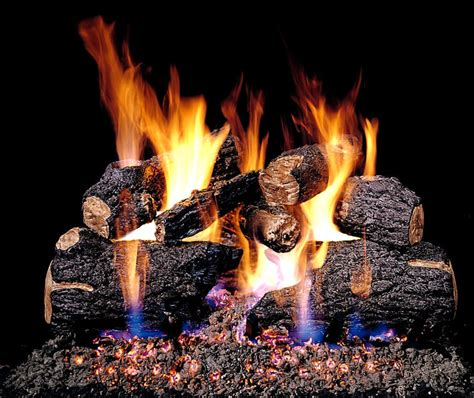 What Is A Gas Log Fireplace by Efireplacestore Information On Your Every Fireplace Need