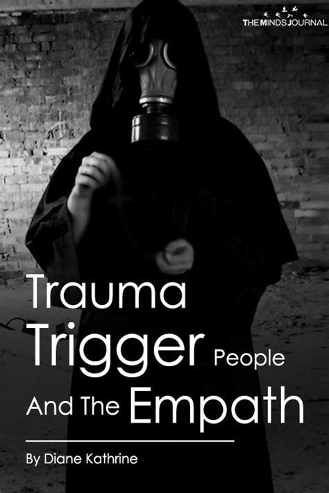 Trauma Trigger People And The Empath - Page 2 of 2 - Mind