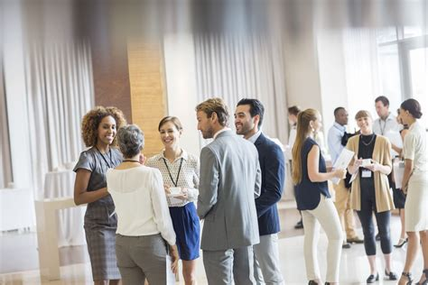 how to make the most of networking opportunities small how to make the most out of college networking events