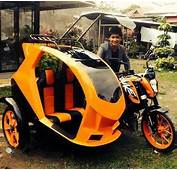 BEST TRICYCLE SIDECAR BUILDERS IN THE PHILIPPINES