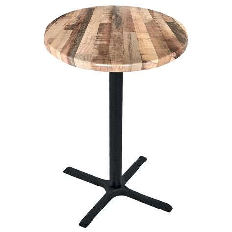 Indoor Bar Table Bar Stool Od211 3036bwod30rrustic 30 Quot Rustic Wood Laminate Outdoor Indoor