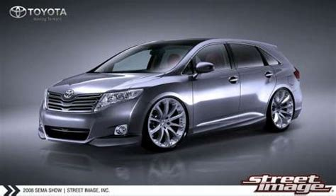 Toyota Venza Steering Column Recall Out Venza Autos Post
