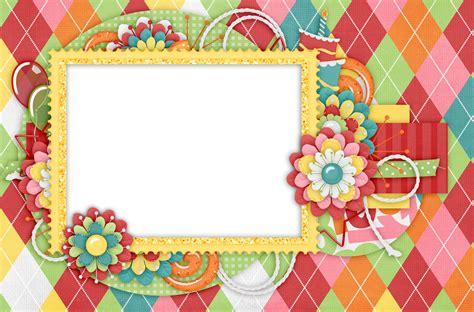 crear imagenes minimalistas online marcos para fotos infantiles de cumplea 241 os fondos de