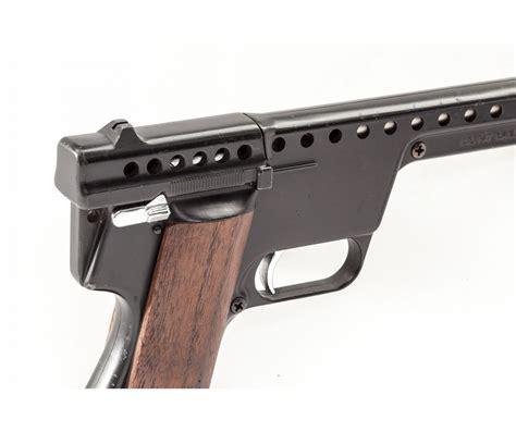 Mba Gyrojet I by Mba Gyrojet Mk Ii Model C Pistol