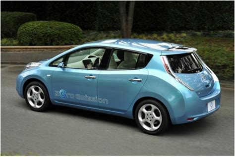 does renault own nissan prices of electric cars