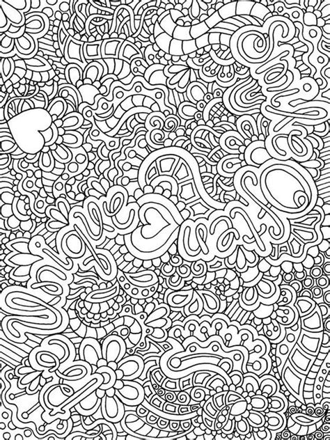 difficult coloring pages difficult coloring pages for adults free printable