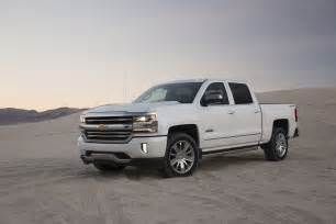 Crown Chevrolet 2016 Truck Of The Year We Crown A Winner December