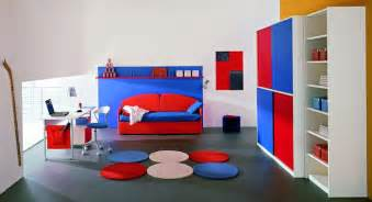 bedroom ideas bright