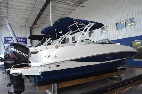sea ray boats outboard motors sea ray 240 sundeck outboard 2016 new boat for sale in
