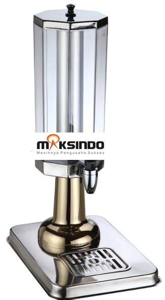 Dispenser Murah Bagus jus dispenser octagonal 1 tabung dsp31 toko mesin