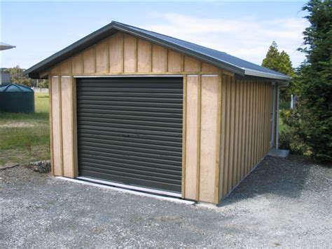 Ideal Sheds by Ideal Garages Nz Contact Us For Garage Prices Free Quotes