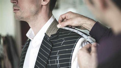 Handmade Suits - custom suits eric adler