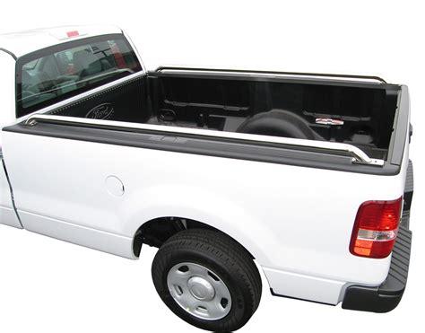 bed rails for trucks steelcraft 602247 bed rails for sierra pickup new ebay