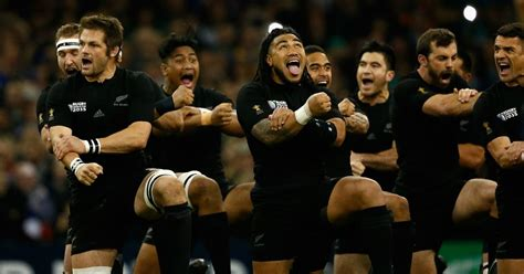 best haka the difference between these two new zealand hakas is