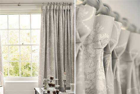 goblet headed curtains your interior questions answered the laura ashley blog
