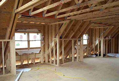 dormers  houses   dormer framing attic