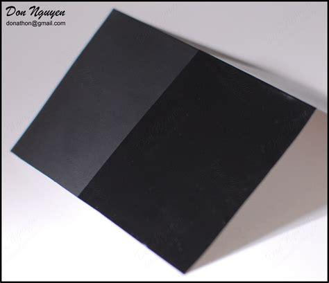 mat vs matte black roof vinyl gtg page 11