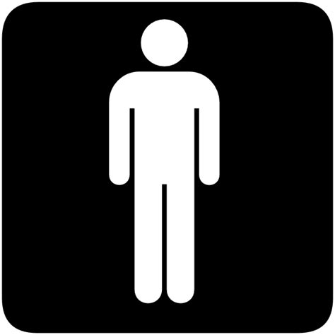 bathroom sign person aiga symbol signs 109 clip art at clker com vector clip