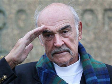Sir Connery Announces Retirement by Sir Connery Joins Our Battle To Save Regiments Uk