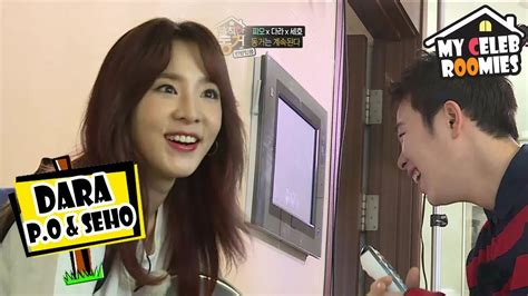 my celeb roomies episode list my celeb roomies dara at this time dara s staying at