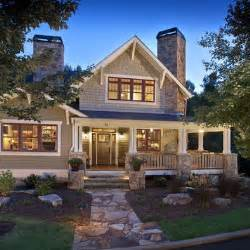 traditional exterior craftsman style design pictures