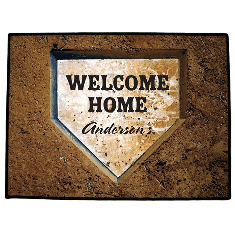 unique doormats personalized door mats are perfect not only for