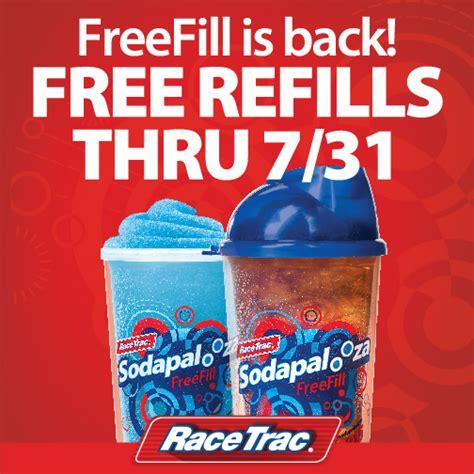 Racetrac Gift Cards - sodapalooza freefill 25 racetrac giveaway yeah lets go atlanta