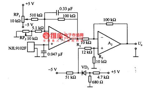 100 thermometer circuit gif david tait u0027s pic