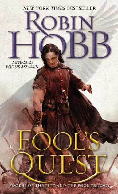 0007444214 fitz and the fool fool s quest fitz and the fool trilogy series 2 by