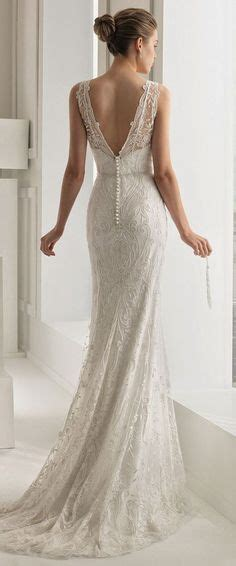 Cheasy Dress bold and modern antonio riva wedding dresses creative