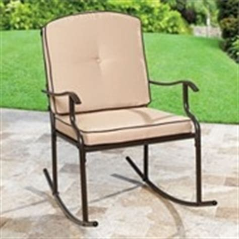 wide rocking chair cushions wide metal rocking chair with cushion image need 2