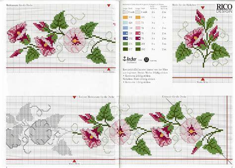 schemi punto croce fiori schemi punto croce fiori canelle rosa magiedifilo it