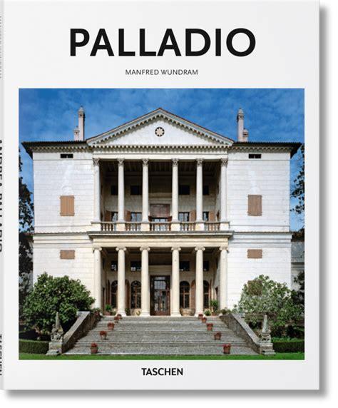 palladio basic art series taschen books