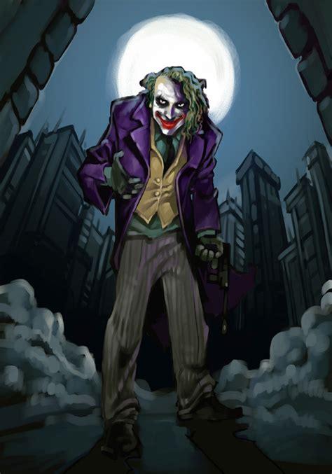 imagenes de joker animados las mejores imagenes del guason taringa