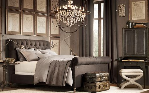 restoration hardware bedroom sets dreams restoration hardware fall 2011