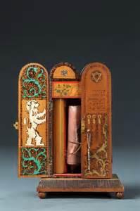 Synagogue Cabinets Torah Scroll Gummy Bears
