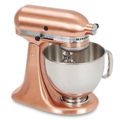 rose gold appliances copper items i love pinterest