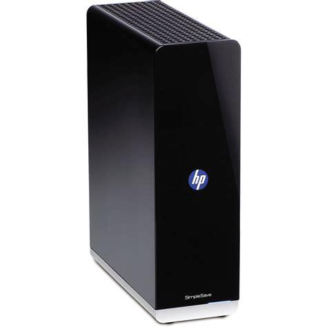 Harddisk Hp hp 3tb simplesave external desktop usb 3 0 wdbw2a0030hbk nesn