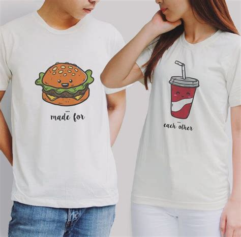 Shirts For Couples 25 Best Ideas About Shirts On