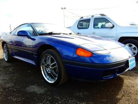 manual cars for sale 1993 dodge stealth on board diagnostic system 1993 dodge stealth for sale 52 used cars from 1 879