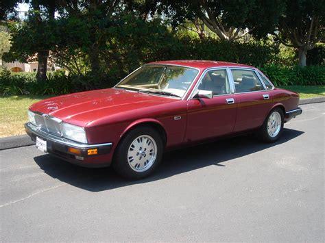 1993 jaguar xj series information and photos momentcar
