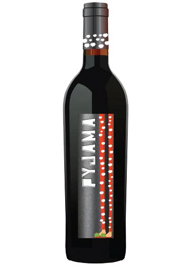 comprar vino pyjama 2013 750ml vino d o bierzo vinorama